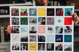 Een vision board helpt je doelen te bereiken