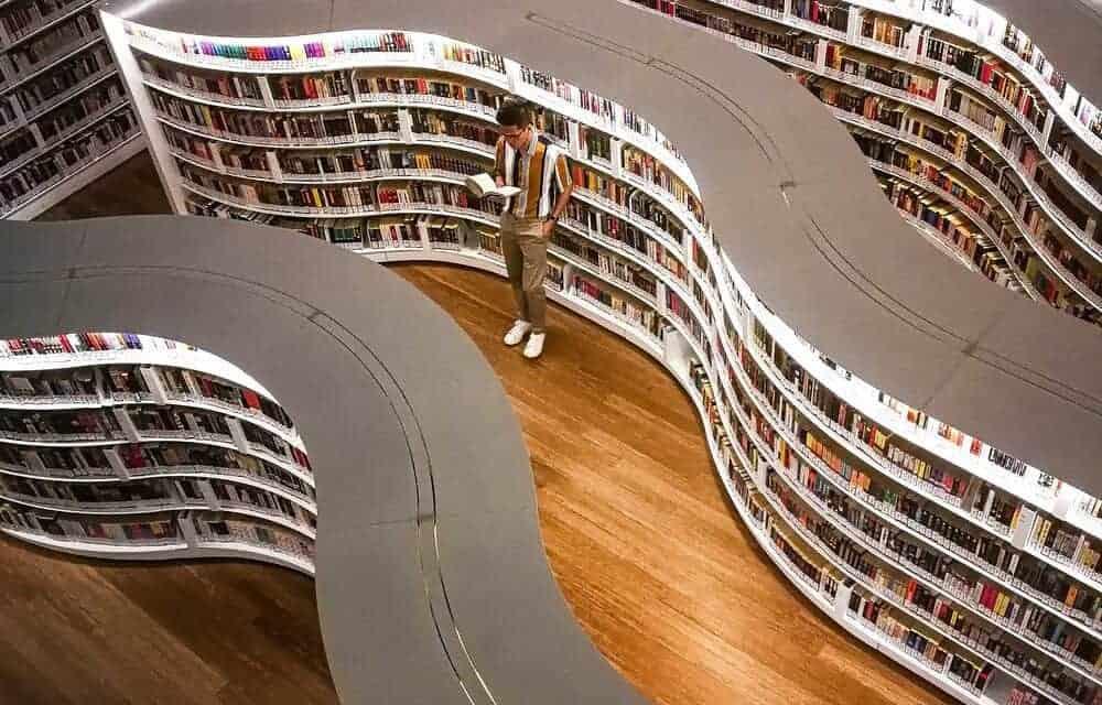 de 20 boeken van 2020 die er uit springen