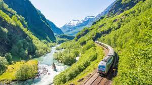 10 mooie treinreizen in Europa