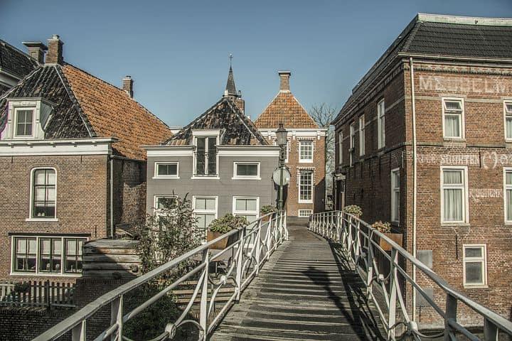 5 leuke  meerdaagse stedentrips in Nederland