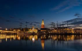 stedentrips in Nederland